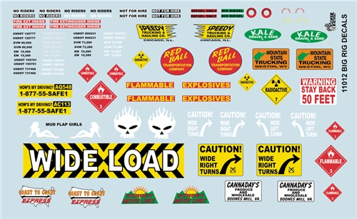 Model Car Decals 1 24 Amp 1 25 Scale Decals Gofer Racing