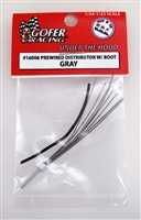 Prewired Distributor Gray